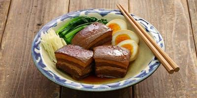 Japanese Cooking: Rafute