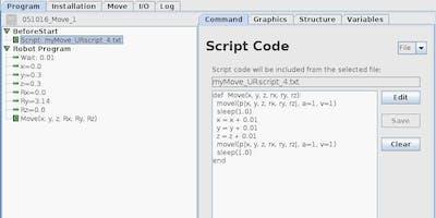 Script Schulung