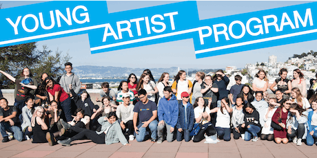 YOUNG ARTIST PROGRAM – SUMMER 2019 tickets