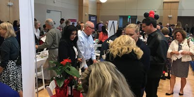Four Chamber Business Expo
