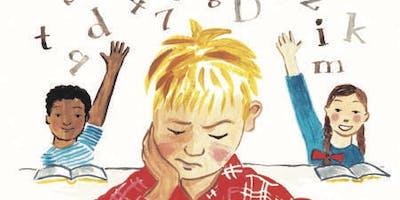 Day With Dyslexia
