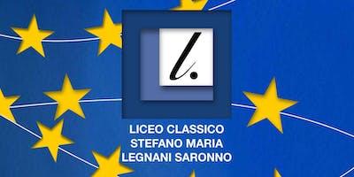 """Liceo """"S.M. Legnani"""" Saronno - OPEN DAY n. 2  15 Dicembre 2018"""