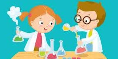 Scientist in Training at Denver Jewish Day School
