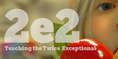 Community Discussion - Digging Deeper into 2e2: Teaching the Twice Exceptional