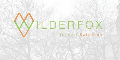 Wilderfox Wildbeing Weekend - JUNE 21 - 23