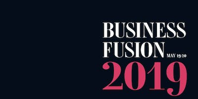 Cool Beauty Consulting- Business Fusion 2019