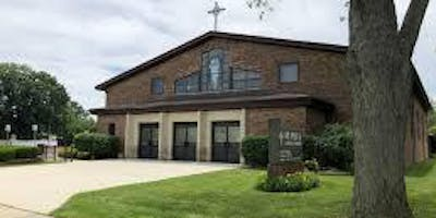ALPHA For Youth @ St. Pius X in Southgate Michigan