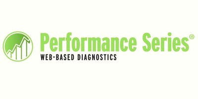 23K697 Only: Introduction to Performance Series In-School Session for 12/10