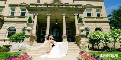 Semple Mansion Wedding Event