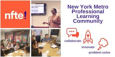 New York Metro's Professional Learning Community #3