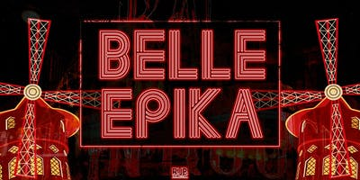 VTC apresenta: BELLE EPIKA