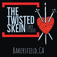 The Twisted Skein logo