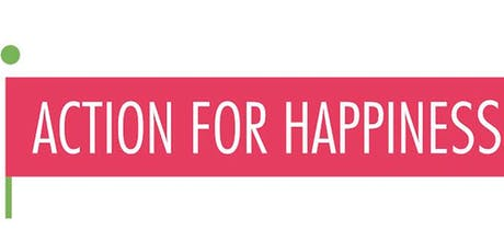 Action for Happiness Get-Together tickets