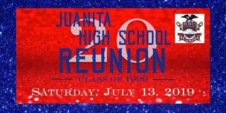 JHS Class of 1999 20 Year Reunion  tickets