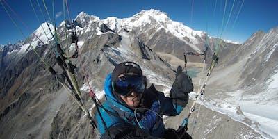 "Explora Talks #2 - \""Blutch\""& Jean Troillet - Himalaya & Terre de Baffin"