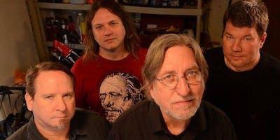Lyles West Quartet at The Balcony Club