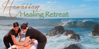 HAWAIIAN HEALING RETREAT - ITALY 2019
