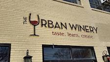 The Urban Winery logo