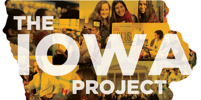 The Iowa Project: Information Session