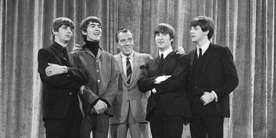 The Pool celebrates the 55th anniversary of The Beatles Ed Sullivan appearance