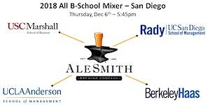 USC Marshall Alumni San Diego Multi-School Business...