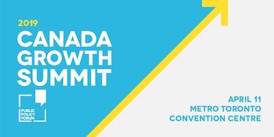 Canada Growth Summit 2019