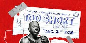 TOO SHORT (LIVE): Benefit Supporting California Fire...