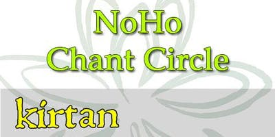 NoHo Chant Circle with Steven Vincent and Friends