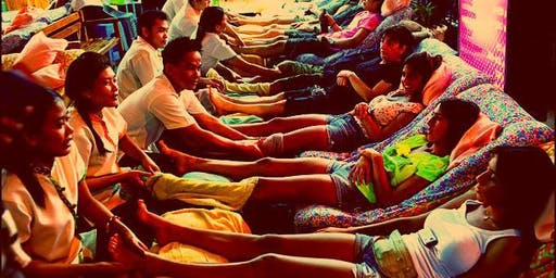 Traditional Thai Reflexology: CE Class for Licensed Massage Therapists!