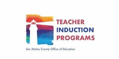 Teacher Induction Programs: Arts Integration 101 4-8