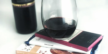 Chocolate + Wine Tour of Beacon Hill tickets