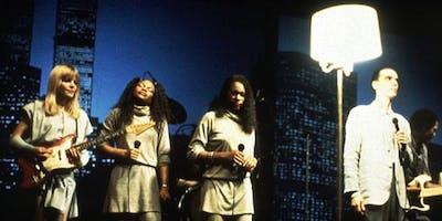 TALKING HEADS 'Stop Making Sense' 35 Year Anniversary