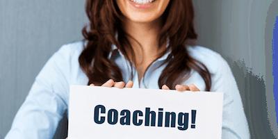 """Soirée Découverte \""""Comment devenir coach professionnel certifié?\"""""""
