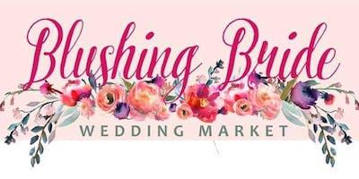 Blushing Bride Wedding Market 2019