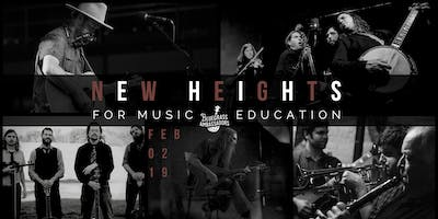 NEW HEIGHTS: A Concert for Music Education