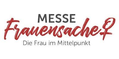 Messe FrauenSache Schwabach