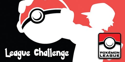 Pokemon TCG League Challenge