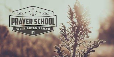Prayer School with Brian Zahnd - Long Beach, CA