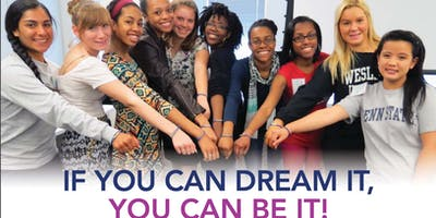 Dream It Be It: Career Support for Girls