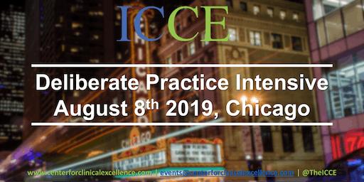 Deliberate Practice Intensive 2019