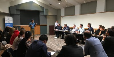 BootUP Ventures - Startup Bootcamp (Silicon Valley)