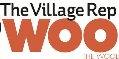 Village Rep Season 18 Five Show Flex Subscription