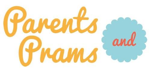 Parents & Prams - Wednesday 9 October 2019