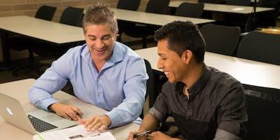 Nevada Promise Mentoring Activity-North Las Vegas Campus