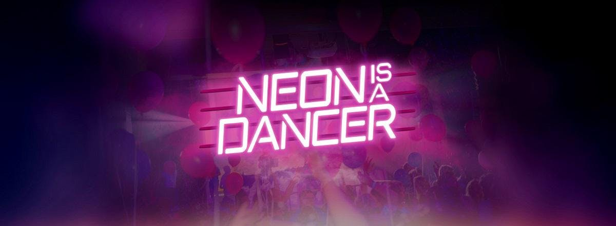 NEON IS A DANCER * 12.01.19 * Musik & Frieden, Berlin