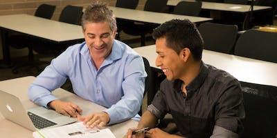 Nevada Promise Mentoring Activity-Charleston Campus