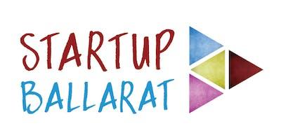 StartUp Ballarat MeetUp