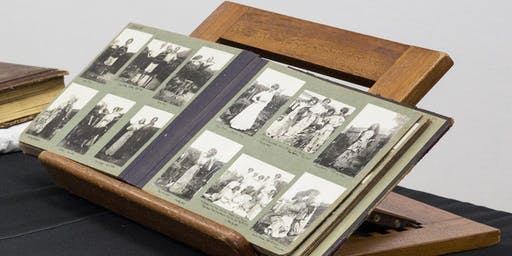 Preserving Your Family History: Photographs