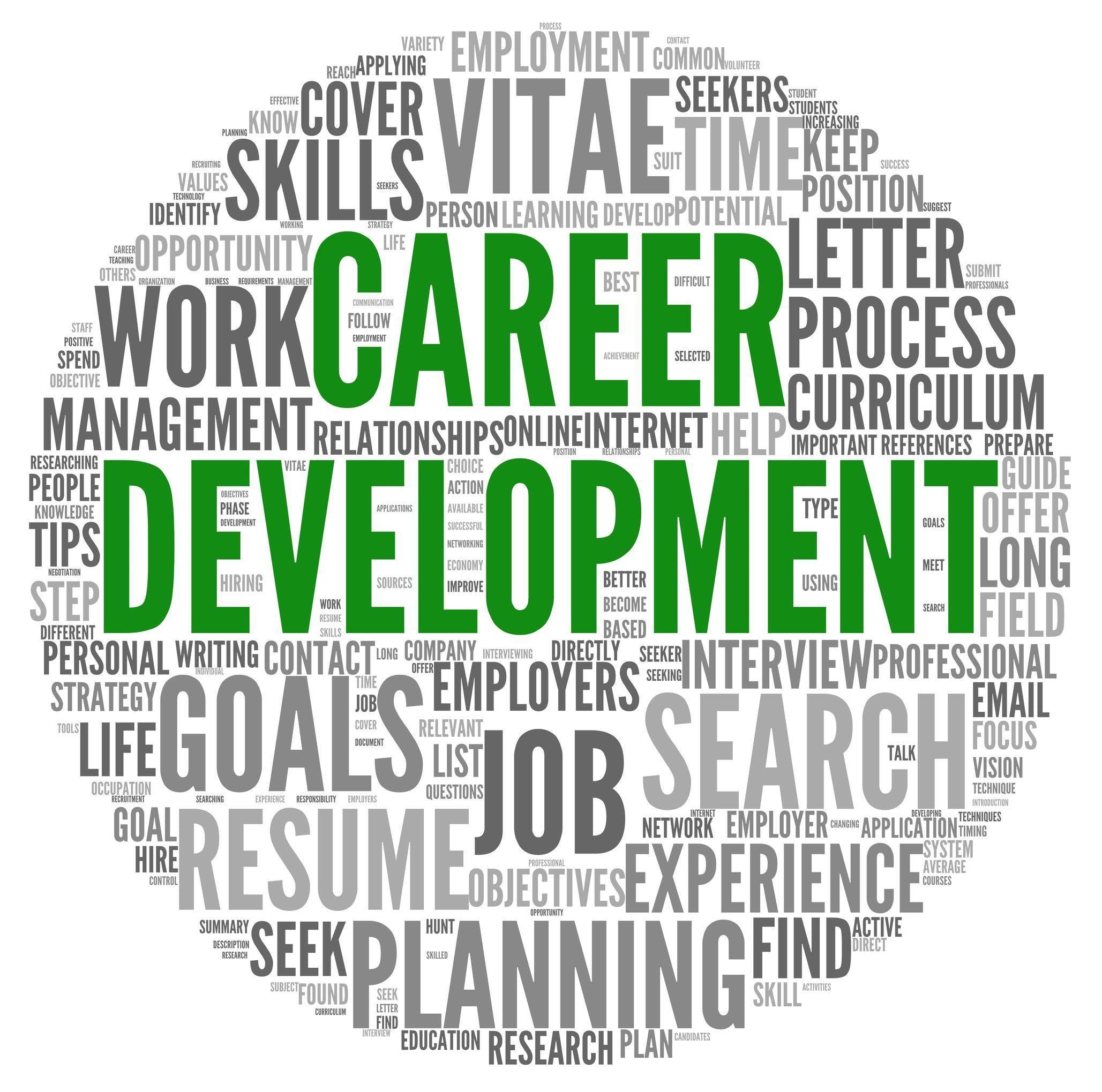 Career Identify Event!