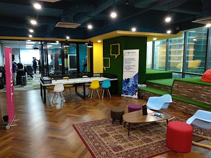 GBEC Hackathon Malaysia 2018 image